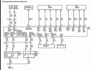 Wiring Diagram For Chevrolet Cruze