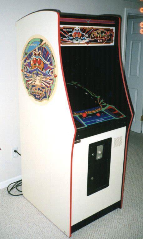 Galaga Arcade Cabinet Kit by Arcade Shop Amusements Galaga Repair Tips Info