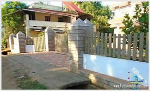 Compound gate designs in keralareal estate kerala free