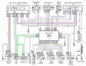 Aode Wiring Schematic  U2013 Jnvalirajpur Com
