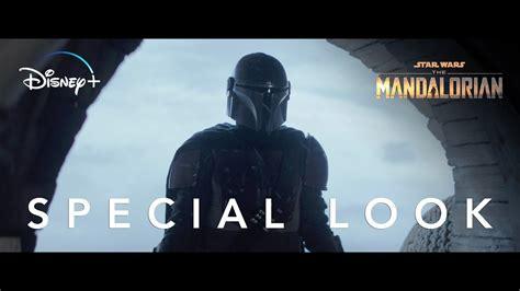 'The Mandalorian' Season 2 Confirmed | 99.7 DJX