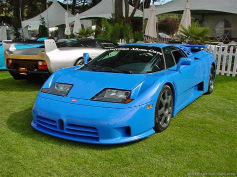 In 1992 bugatti announced a new version of the eb110 called the supersport. 1992 Bugatti EB110 SS Gallery   Gallery   SuperCars.net