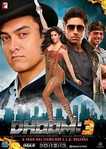 Dhoom 3 (2013) ... Hindilinks4u