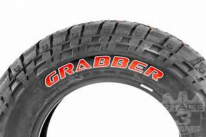 35 1250 20 general grabber red letter tire 04500640000 With general red letter tires for sale