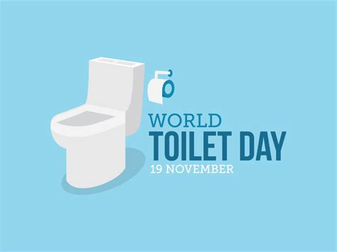 world toilet organization world toilet day in 2018 2019 when where why how is