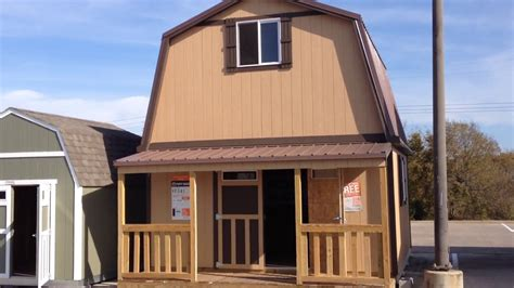 two story shed lowes tuff shed 16x16 two story barn cabin