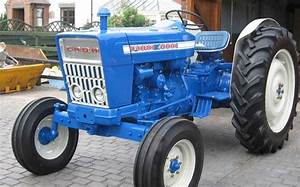Ford 4000 Tractor Review  Specification  Pictures  Parts