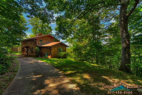 Mountain Cabin Vacation Rentals by S Smoky Mountain Log Cabin Vacation Rental 1 Bedroom