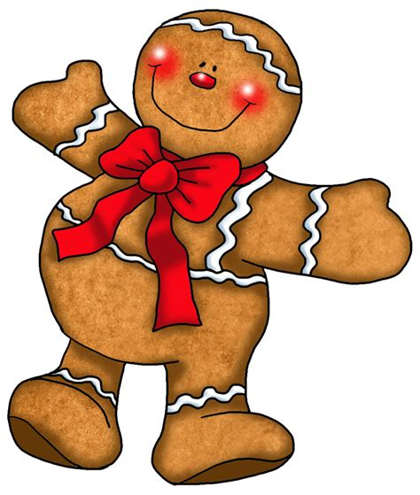 Images Of Gingerbread Best Gingerbread Clipart 9080 Clipartion