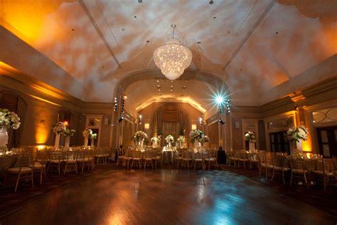 Maplewood Country Club, Wedding Ceremony & Reception Venue