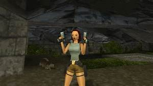 You Can Play A Bit Of The Original Tomb Raider In Your ...