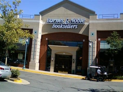 Barnes & Noble Finds New Home Near