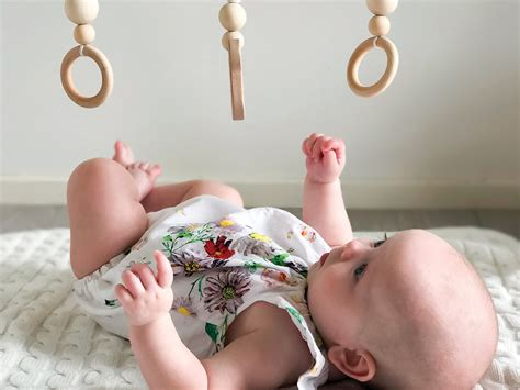 Baby Development Todays Parent