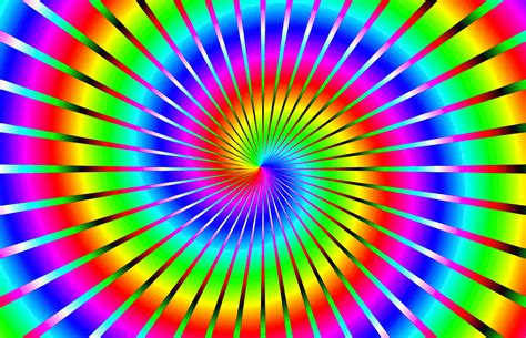 Illusion  Sparkles, Backgrounds And Fractals
