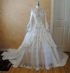 devilinspired gothic victorian dresses wedding dresses in With victorian inspired wedding dresses
