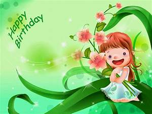 Happy Birthday wishes card images with cakes, candles ...