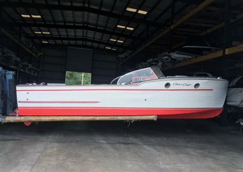 Chris Craft Boats Wisconsin by Chris Craft Boats For Sale In Wisconsin Boats