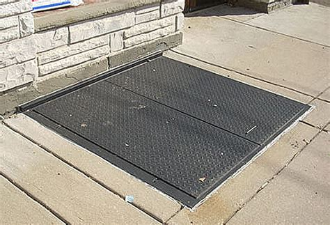 Custom Cellar Doors & Egress Systems Basement Stair Construction What To Put On Floor Installing Sump Pump In Abbreviate Centipede Rec Room Ideas Waterproofing The How Level A Concrete