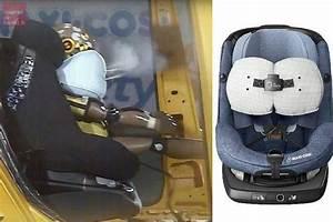 Siege Auto Airbag : cholet b b confort d voile le premier si ge auto enfant avec airbags int gr s courrier de l ~ Maxctalentgroup.com Avis de Voitures