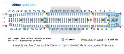 comment choisir le meilleur si 232 ge dans l avion voyages bergeron
