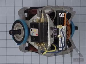 Oem Maytag Dryer Drive Motor