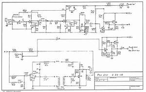 Links To Acoustic  Acc  Schematics