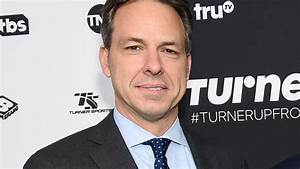 CNN and Jake Tapper apologize for 'unacceptable' banner ...
