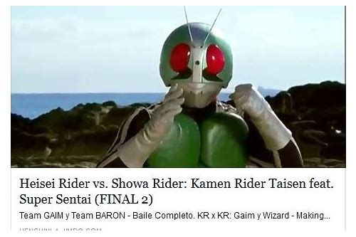 Download heisei rider vs showa rider 3gp :: eregefla