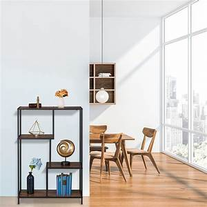 Standing, Shelf, Unit, Open, Design, Tall, Shelving, Freestanding, Display, Shelves