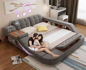 Best Bed Ever - Home Design