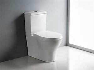 Stand Wc Mit Keramikspülkasten : stand wc mit aufgesetztem sp lkasten rb61 hitoiro ~ Articles-book.com Haus und Dekorationen