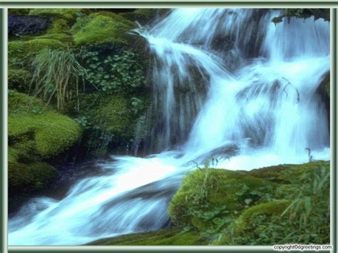 Wallpaper Waterfall Animated - animated waterfall wallpaper with sound wallpapersafari