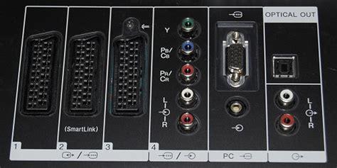 ingresso composito versione stabile lcd hd sony bravia kdl 52x2000