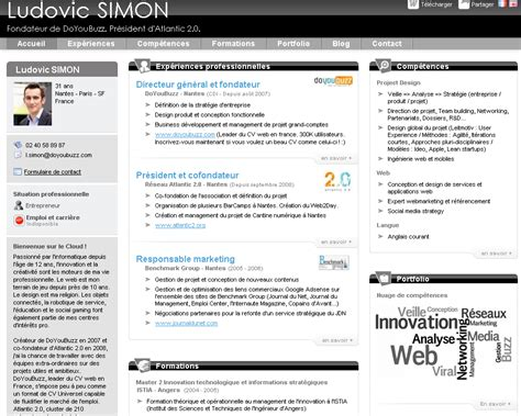 15 tools for creating a killer resume paperblog