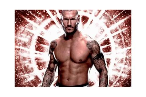 baixar wwe randy orton theme song
