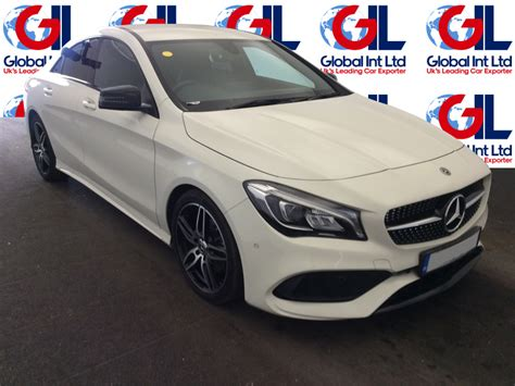 Find the best second hand mercedes cla price & valuation in india! Mercedes Benz Cla Class 2017/0 - Global Int Ltd