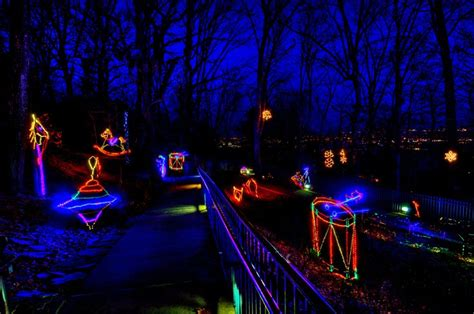rock city enchanted lights pin by see rock city on enchanted garden of lights pinterest