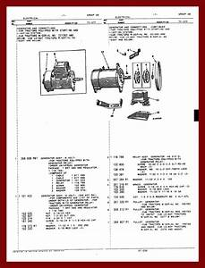 Farmall Cub Electrical