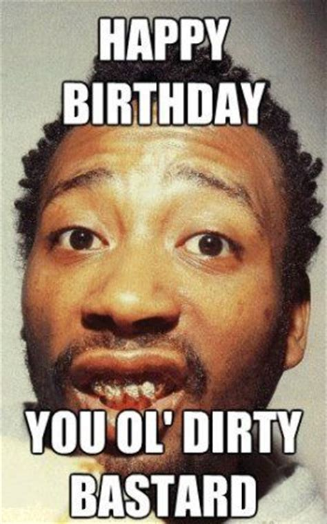 Offensive Birthday Memes - dirty offensive inappropriate happy birthday funny meme birthday memes pinterest