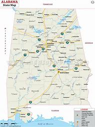 Best Alabama Road Map - ideas and images on Bing | Find what you\'ll love