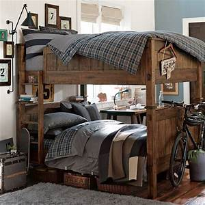 340 best images about kid teen spaces on pinterest kid With beautiful bunk bed 4 teens