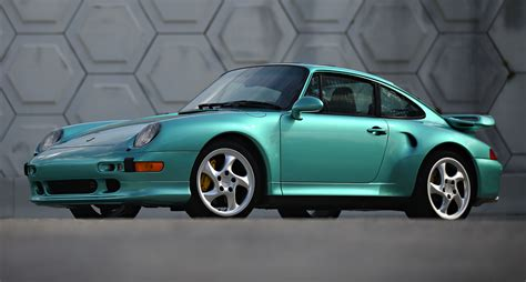porsche turbo classic are prices for the air cooled porsche 911 turbo finally