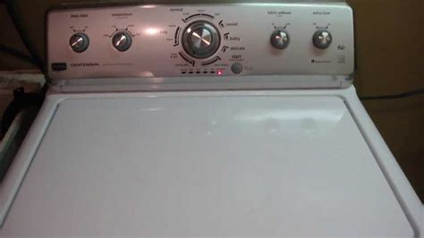 maytag washer leaking from bottom of tub maytag washing machine noise when tub spins