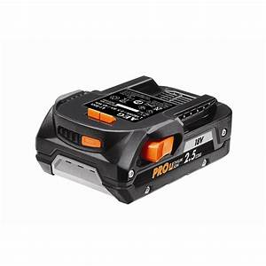 Batterie Aeg 18v 5ah : aeg 18v 2 5ah pro lithium battery bunnings warehouse ~ Louise-bijoux.com Idées de Décoration
