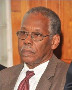 Haïti-Justice: le ministre Paul Denis se retire