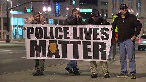 Cops Killed Less Got Killed More In Power Line
