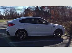 2016 BMW X4 M40i YouTube