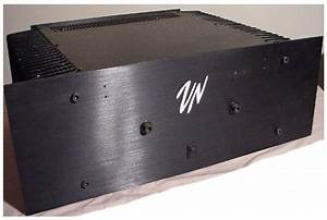 Vn706 Stereo Mosfet Power Amplifier