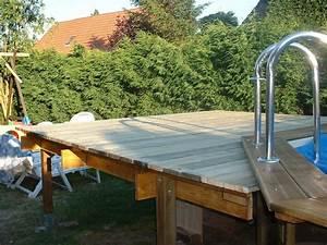 Terrasse Piscine Hors Sol : piscine hors sol pour terrasse arts et voyages ~ Dailycaller-alerts.com Idées de Décoration