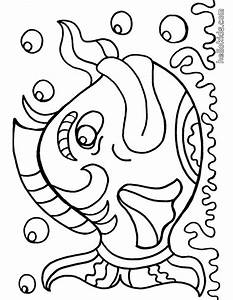 Coral Reef Coloring Page Az Coloring Pages